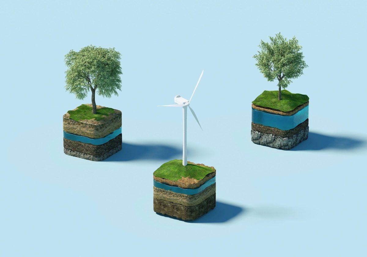 Nachhaltigkeit ist im Trend - News ZaL