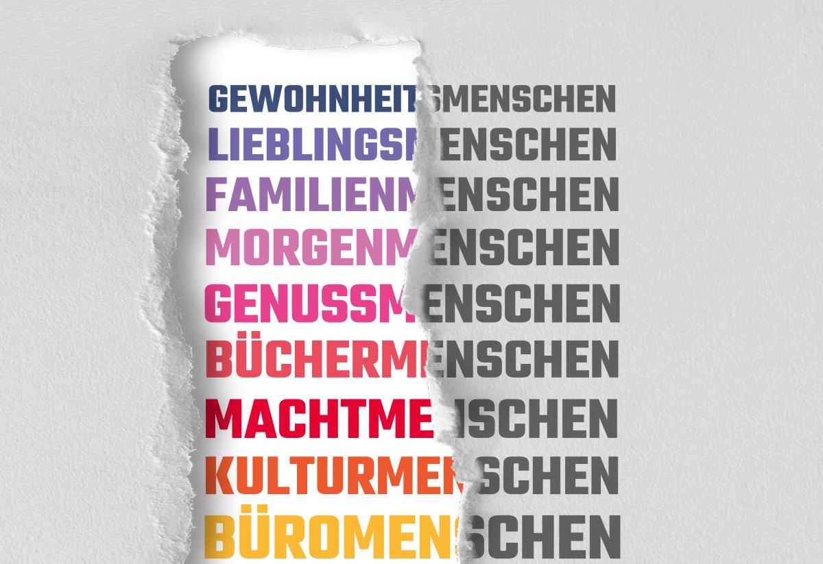 Mensch = Mensch* - News ZaL