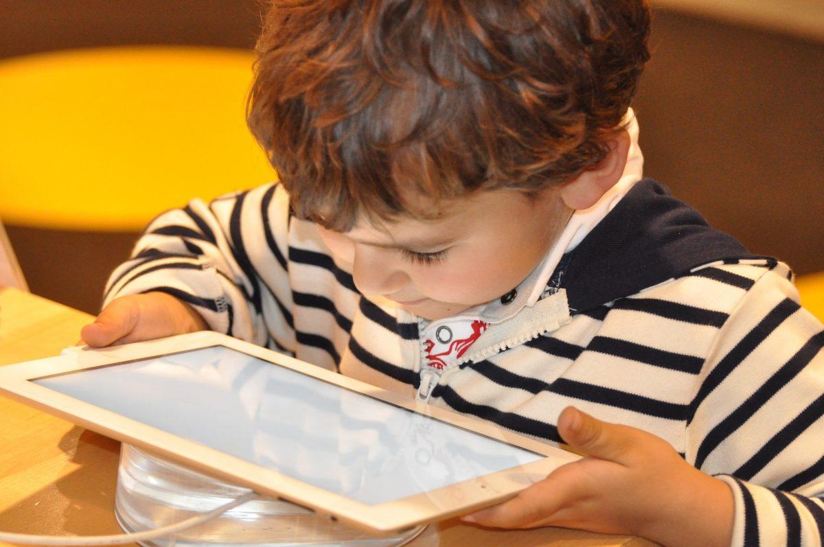 Mediennutzung von Kindern, ihre Rolle als Entscheidungsträger und werbefreier Raum